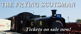 Frying-Scotsman-Tickets